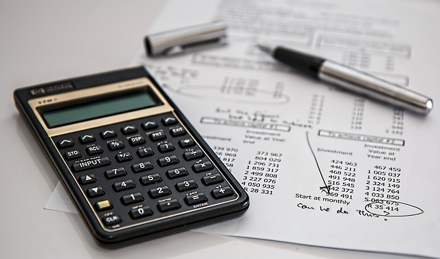 investments calculation